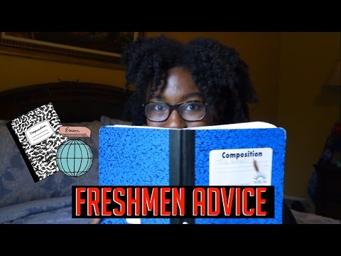 FRESHMEN ADVICE | What High School Is REALLY Like: DRAMA, SENIORS, DATING?!