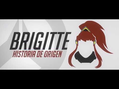 Historia de origen de Brigitte | Overwatch