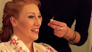 Dietro le quinte / Behind the scenes of Attila (Teatro alla Scala)
