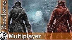 Bloodborne - So funktioniert Multiplayer: Koop und PvP