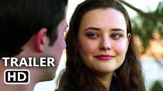 13 REASONS WHY Season 2 New Trailer (2018) Netflix TV Show HD