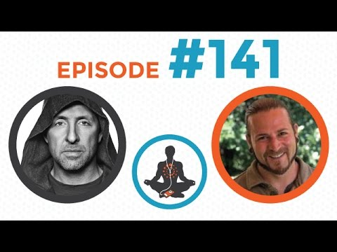Podcast #141 - ReWild Yourself! w/ Daniel Vitalis - Bulletproof Radio