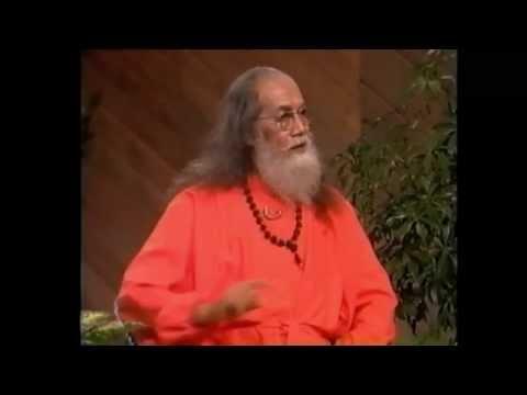What is Kriya Yoga? Paramahamsa Hariharananda interview (1985)