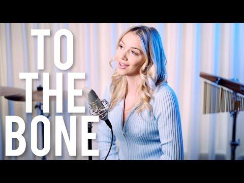 Emma Heesters - To The Bone (Pamungkas' Cover) Lyrics