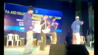 ENNADI MUNIYAMMA....ELA BOYZ DANCE !!!!!!!!!!