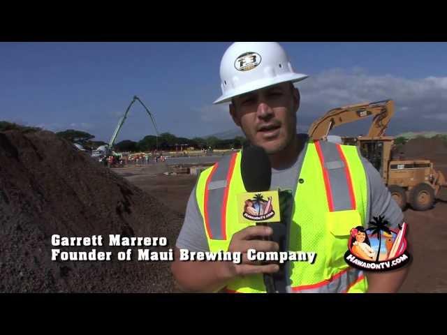 Maui Brewing Company - Kihei Production Facility & Brew Pub