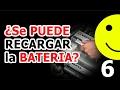 Se puede recargar la bateria 6 - Aprende a conducir bien.