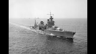 Wreckage of the USS Indianapolis has been discovered