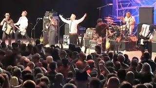 "Flogging Molly ""The Seven Deadly Sins"" from Live at the Greek Theatre"