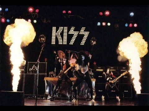 KISS: The August 1975 Demos