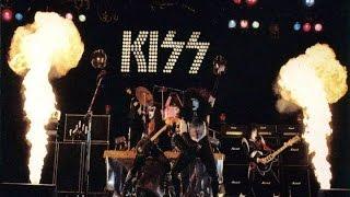 KISS The August 1975 Demos