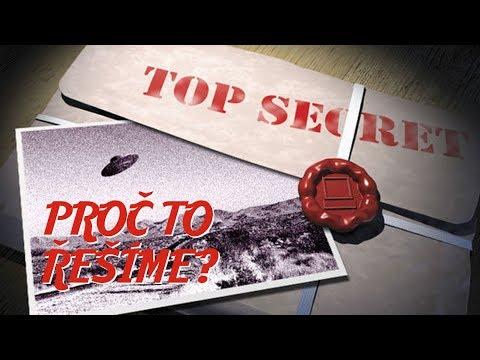 Elitní Disney klub, Area 51 a další místa, kam vás nepustí - Proč to řešíme? #97