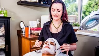 Occupational Video -  Esthetician
