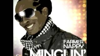"""NEW SOCA 2013"" FARMER NAPPY - MINGLIN"