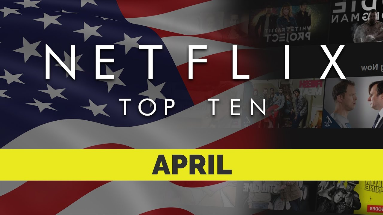 Netflix US Top Ten Movies | April 2020 | Netflix | Best movies on Netflix | Netflix Originals