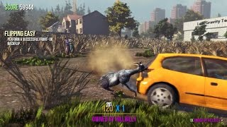 Goat Simulator - The Best Broken Game of 2014