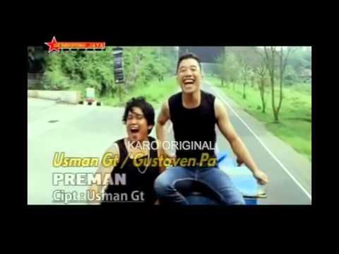 Usman Ginting - Preman