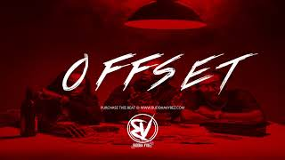 ''Offset'' - Pista Beat Trap Rap Dura 2019 // Pista Beat Trap Malianteo//Dark trap beat 2019