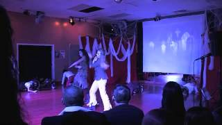 Hip Hop Dance Studio in Utah - Halloween Show at DF Dance Studio
