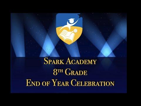 Spark Academy Promotion 2020