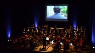 le professionnel par l'orchestre philharmonique de prague