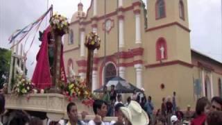 Fiestas Patronales de Santiago 2009, Boaco, Nicaragua