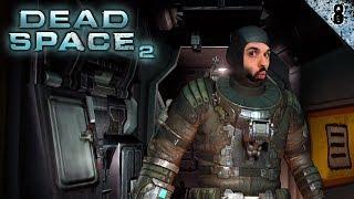 DEAD SPACE 2 #8   NUEVO TRAJE Y VUELTA A LA ISHIMURA   Gameplay Español