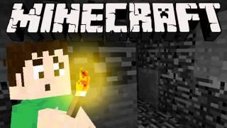 Minecraft - BOTTOM OF THE WORLD