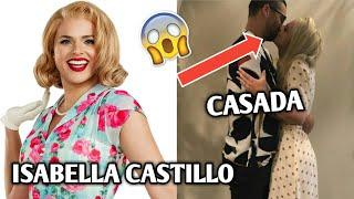 """16 Cosas Que No Sabias de Isabella Castillo """"Amelia"""" en Club 57"""