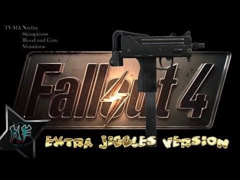 Fallout 4 Skimpy Jiggles Version | 50 Level Cap Modified Survival | XBox One X thumbnail