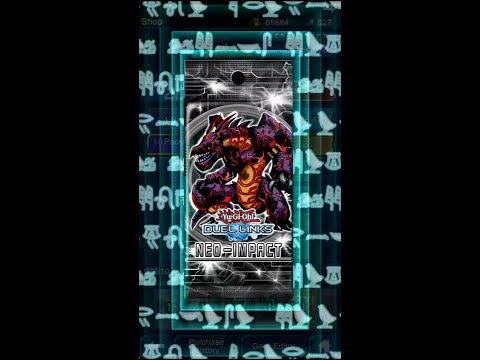 Yugioh Duel Links - How to Increase The Chance to Obtain an Ultra Card