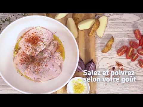 recette-de-poulet-rôti-facile
