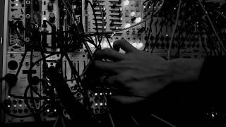 XL13 Nihil, Steady State Fate Entity Percussion Synth, Noise Engineering Manis Iteritas