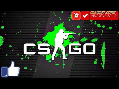 ★ ♪ LIVE DE JOGOS... CS ### GO