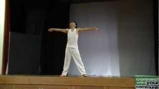 Lyrical Dance: Isang Dugo,Isang Lahi, Isang Musika