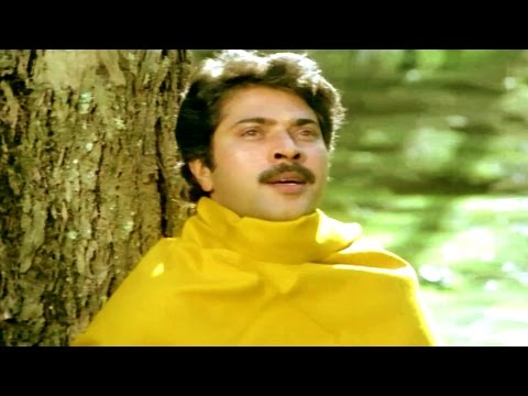 Nettiyil Poovulla Lyrics | നെറ്റിയില്‍ പൂവുള്ള | Manivathoorile Aayiram Sivarathrikal Movie Songs Lyrics