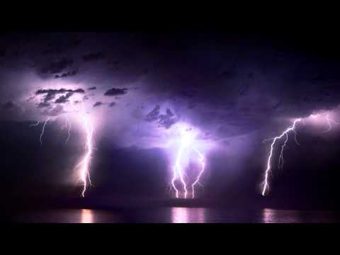 Michael Lanning - Kissed by Hurricane (Thunder in Paradise theme song)