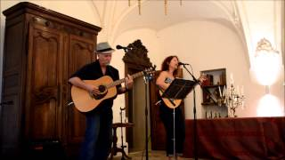 Love Wasting in My Fingers by Judi Jaeger - Live in Beaune, France