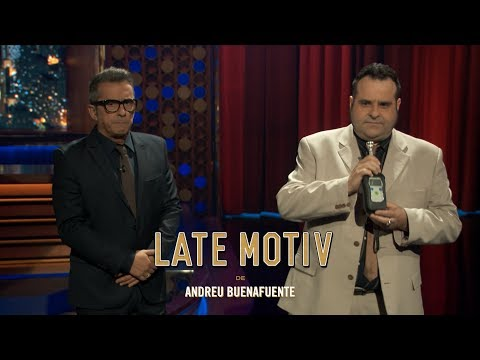 LATE MOTIV - Monólogo de Andreu Buenafuente. San Valentín | #LateMotiv346