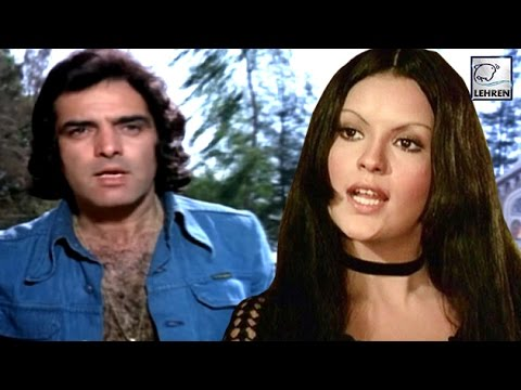 When Zeenat Aman Was UPSET With Feroz Khan!