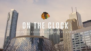 On The Clock: Season 2, Ep. 1 - The Opportunity