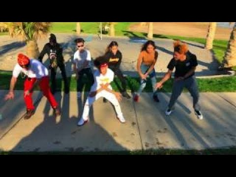Download Rich The Kid Soak it up (Official Dance Video)