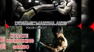 Dynamic martial arts - calicut