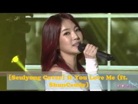 ns yoon g if you love me free