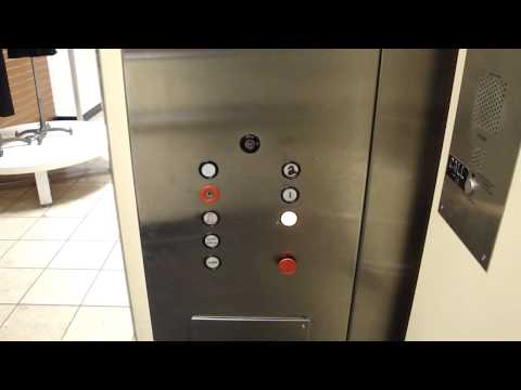 Dover Hydraulic Elevator Jcpenney Great Northern Ma