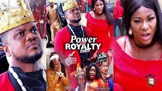 "New Movie Alert ""POWER OF ROYALTY"" Ken Erics Nigerian Movies 2019 Latest Movies"