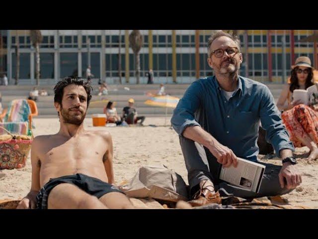 Sublet (Gay Movie Trailer)