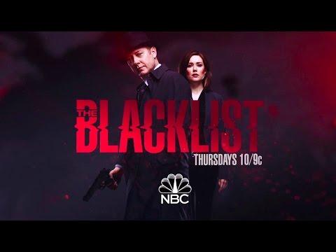The Blacklist Season 4  HD