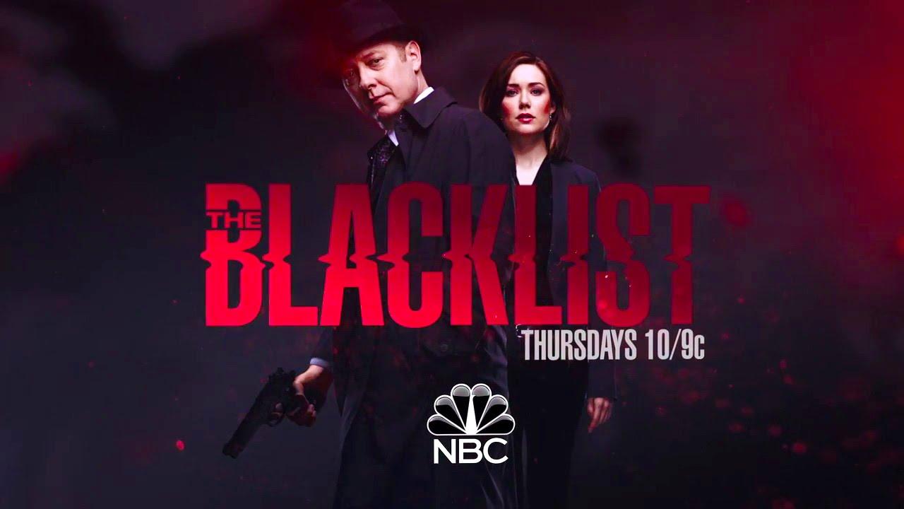 Download The Blacklist Season 4 Trailer (HD)