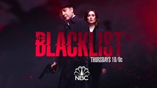 The Blacklist Season 4 Trailer (HD)